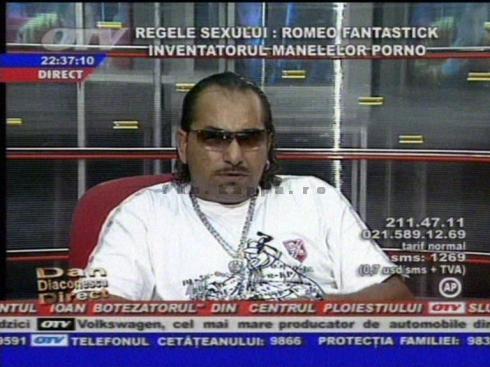 Regele sexului la OTV