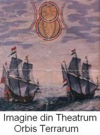 Cartea Theatrum Orbis Terrarum
