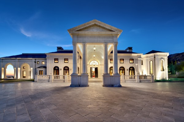 Luxury Real Estate - Top 3 Billionaire Pads for Sale ...
