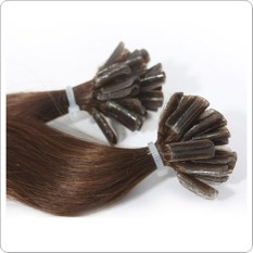 Nail Tip Hair Extensions