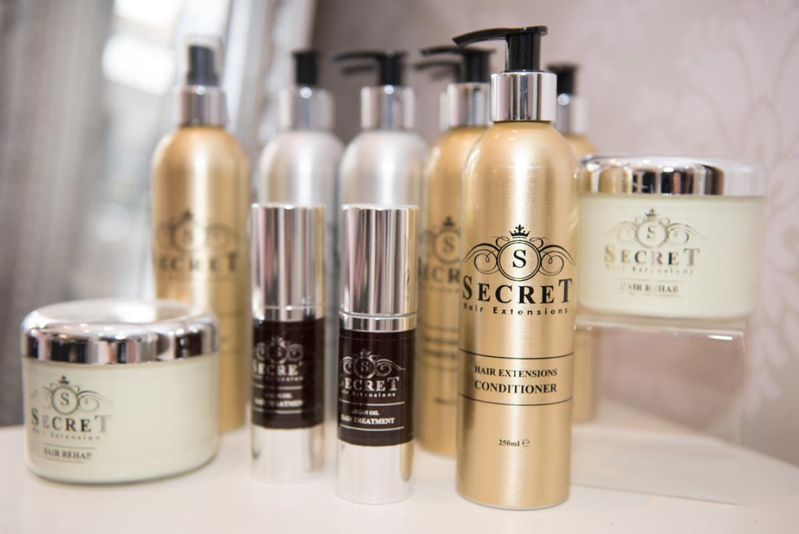 Hair Extensions Shampoo Secret Hair Extensions
