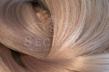 Pearl Hair Extensions