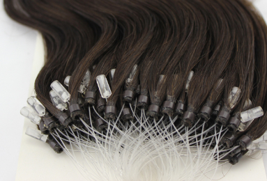 Micro Loop Hair Extensions Remy Human