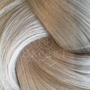 Silver Pearl Remy Human Hair Extensions