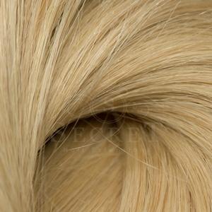 24 Medium Blonde Remy Human Hair Extensions