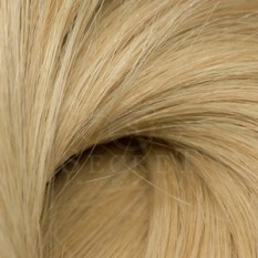 #24 Medium Blonde Remy Human Hair Extensions