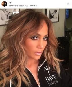 jlo jenifer lopez celebrity hair extensions