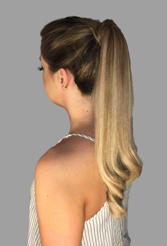 Remy Hair Extensions Ponytail