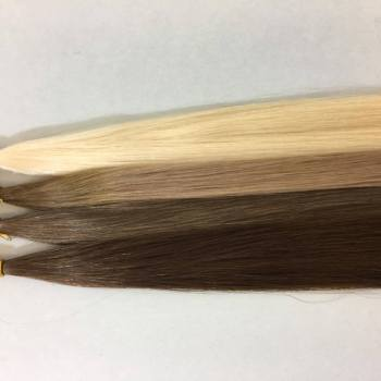 Micro Ring/ Stick Tip/ I Tip Hair extensions