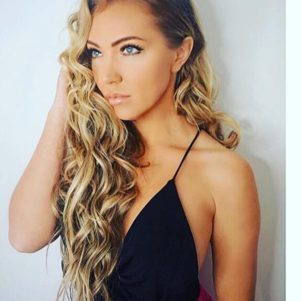 Aisleyne Horgan