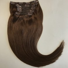 clip in hair extensions colour 2 20 inch