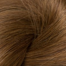 Medium Warm Brown Hair Extensions