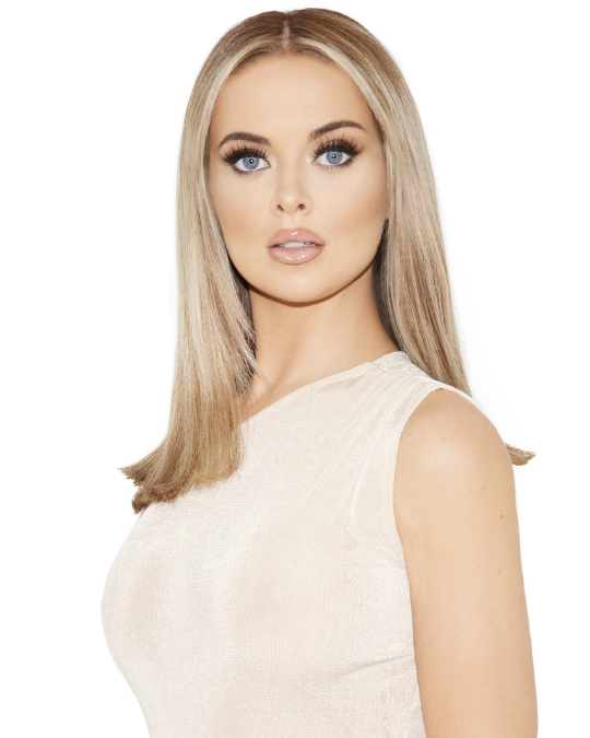 """Halo Hair Extensions 12"""""""