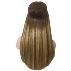 Halo Hair extensions moccha melt 600 x 600
