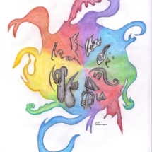 Profound Art NA-KE Elements