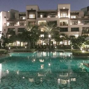 Отель Al Naseem в Madinat Jumeirah