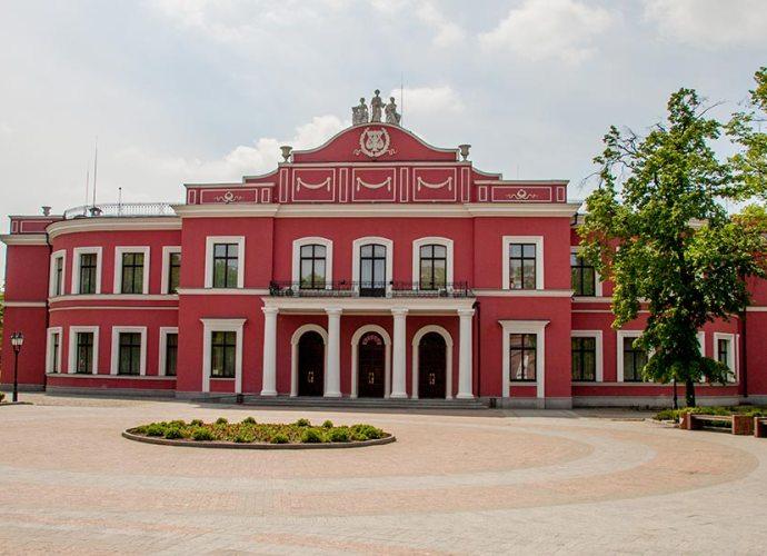 Кропивницкий театр