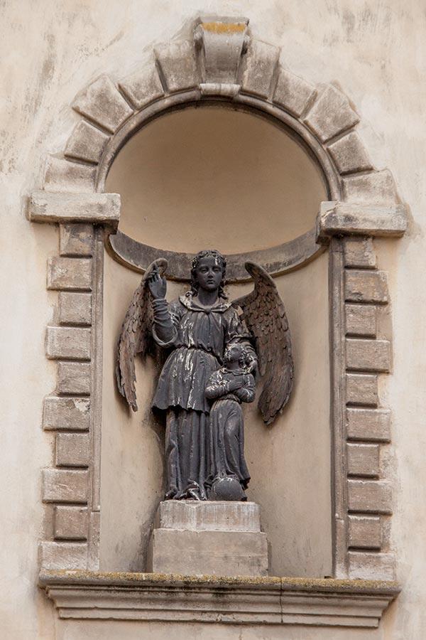 Монастырь Бенедиктинок