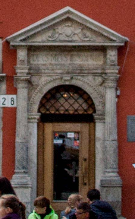 Площадь Рынок 28