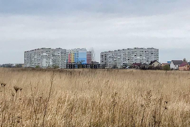 Дома на Тепличной