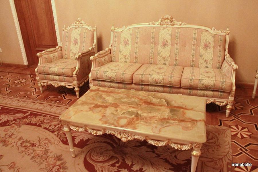Дом Плачущей вдовы — особняк Аршавского