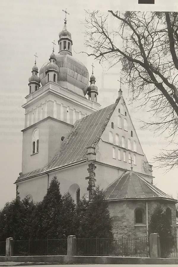 Архітектура Львова: Час і стилі. ХІІІ-ХХІ ст.