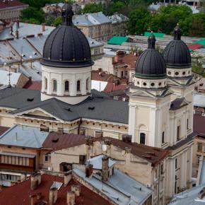 Музей Стародавній Львів