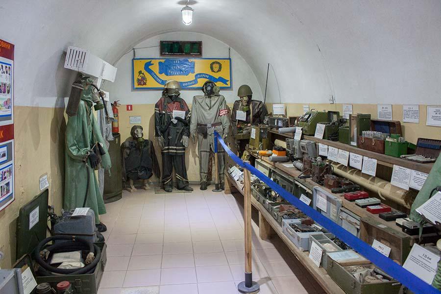 Музей Скала в Коростене