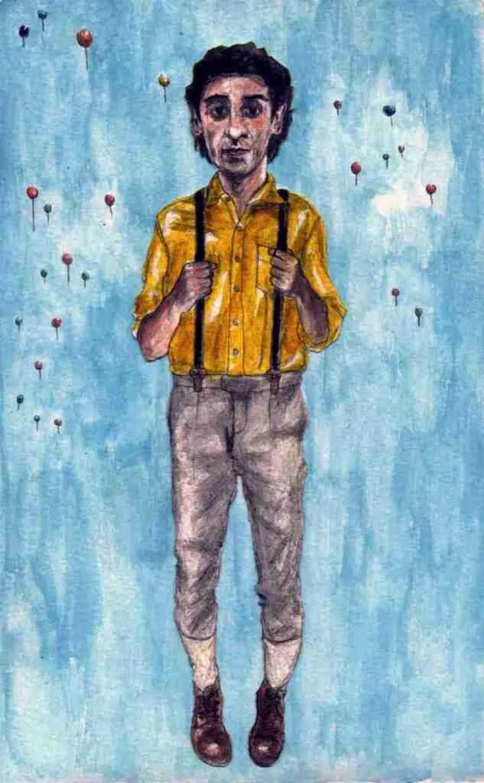 ¡¡Viva Franco!! Ilustración de El Guardabosques.