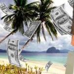 ¡Fuera los paraísos fiscales!