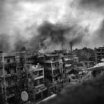 Una historia real de lo que está ocurriendo en Siria
