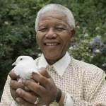 Nelson Mandela, líder histórico de la humanidad