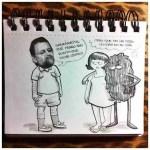 Rajoy meets coño
