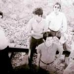 El nacimiento del rock andaluz