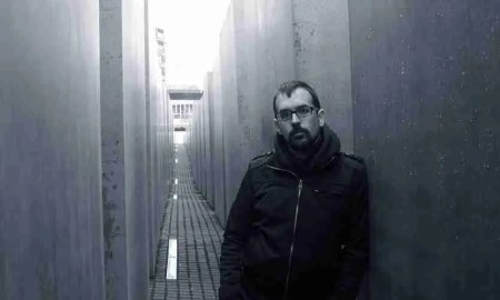 Javier López Menacho, editor de La Guasa de la Memoria.