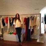 Nuria Castro, la moda y la empresa joven
