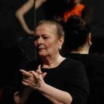 Matilde Coral, la llave del baile
