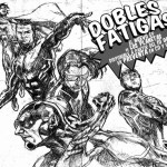Dobles fatigas: Heroína musical