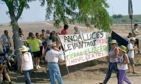 Yo también estuve en Las Turquillas. Foto: SAT