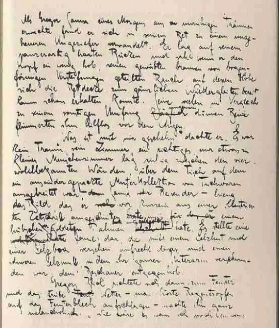 Los refugiados y la lección de Kafka