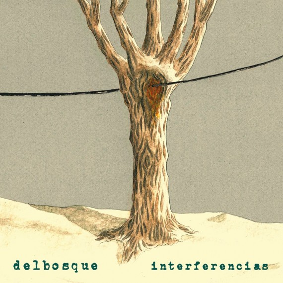 delbosque - interferencias (2016)