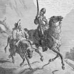 Soneto crítico del año del Quijote