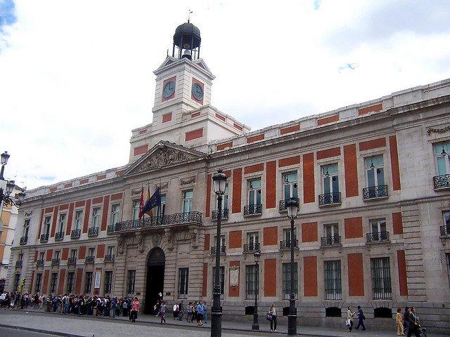 Los fantasmas más famosos de Madrid