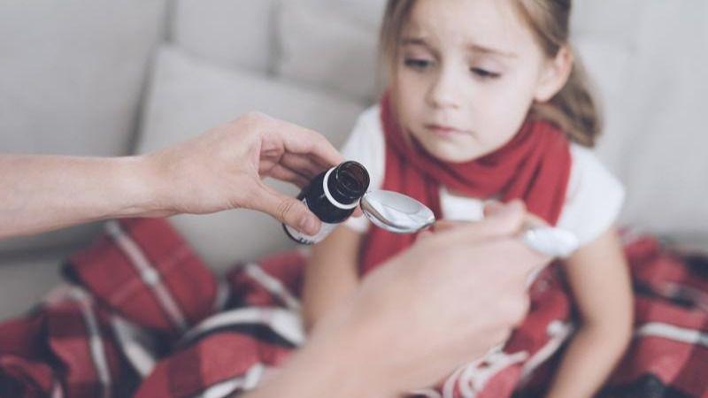 El uso de antibióticos en la infancia aumenta el riesgo de celiaquía, asma y problemas de aprendizaje