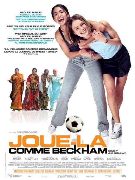 Keira Knightley Bend It Like Beckham