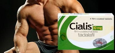 cialis before workout