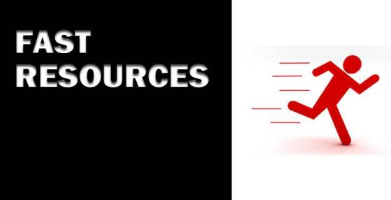 FAST RESOURCES