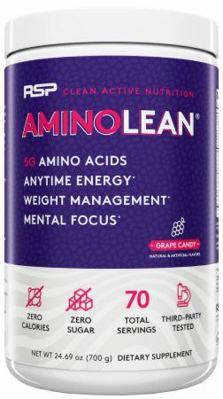 RSP Nutrition AminoLean Amino Acids