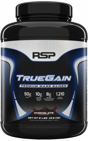 RSP Nutrition TrueGain Mass Gainer
