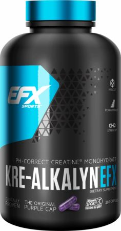 Advanced Creatine for Bloat-Free Gains